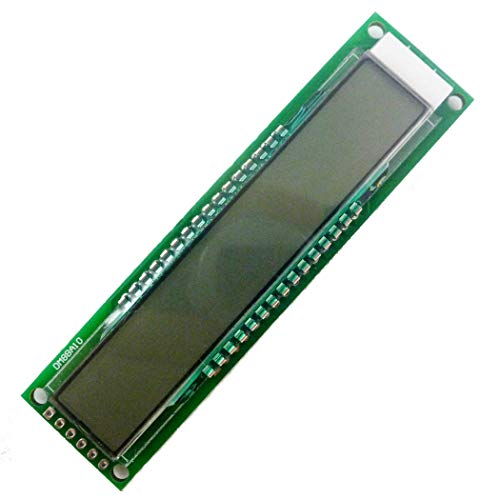 10 Bit 16-Seg SPI LED Display Serielles LCD UNO MEGA2560 mit Arduino Beispielskizze! (No Pin)