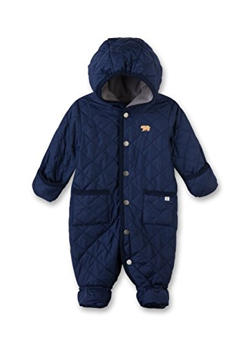 Baby-Schneeanzug FYNN Größe 62