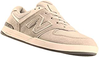 New Balance Numeric Logan-S 636 (Asphalt) Men's Skate Shoes-10