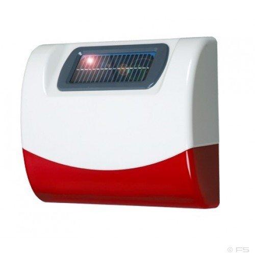 Axiomatic 2W - Funk Solar Sirene HA70E - 868Mhz