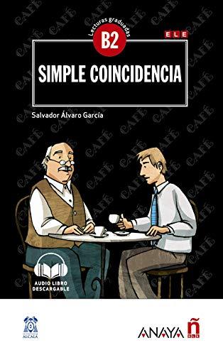 Nuevo Sueña: Simple coincidencia: con audio descargable (Lecturas -...