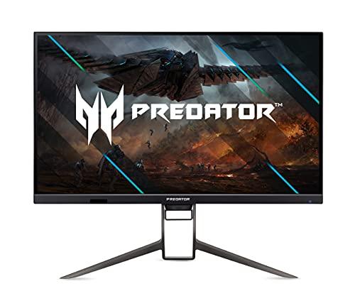 "Predator XB323QKNV - Monitor para Videojuegos (31,5"",..."