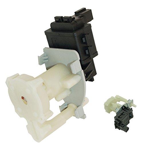 Bomba Motor de movilidad–Secadora–Ariston Hotpoint, Indesit