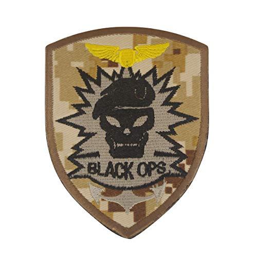 Cobra Tactical Solutions Black Ops Desert Digital