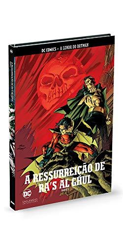 A Ressurreição de Ra'S Al Ghul - Parte 2 - Coleção Lendas do Batman