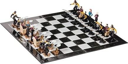 Star Trek: The Next Generation - Chess Set / Game