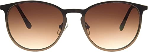 wholesale Foster Grant Women's high quality Cat Eye wholesale Sunglasses Bronze Fashion Chic Style outlet sale