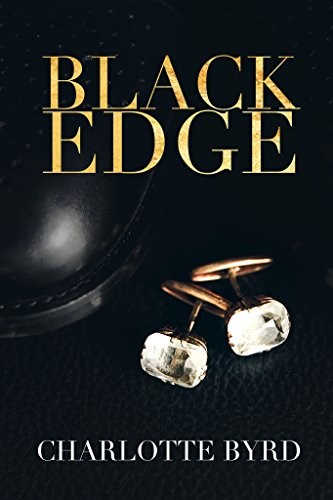 Black Edge by [Charlotte Byrd]