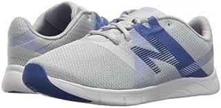 New Balance(ニューバランス) レディース 女性用 シューズ 靴 スニーカー 運動靴 WX611v1 - Thunder/Blue Iris 6 D - Wide [並行輸入品]
