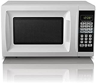 Amazon.com: Hamilton Beach 0.7 cu ft Microwave Oven ...