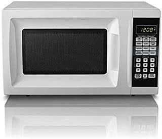 Amazon.com: Hamilton Beach 0.7 cu ft Microwave Oven ...