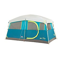 Coleman Tenaya Lake Light Fast Pitch Cabin Tent