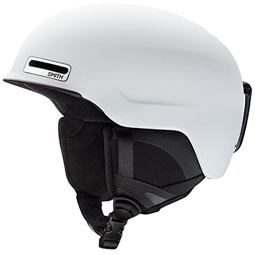 Smith Maze Snow Helmet - Matte White | XLarge