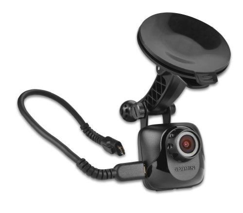 Garmin GRD 20 Driving Recorder Camera for Your Garmin nuvi 2585TV Sat,Black
