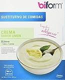Dietisa - biform - sustitutivos para adelgazar - crema limón 300 gr