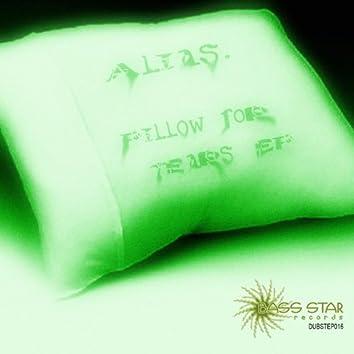 Alias.-Pillow For Tears EP