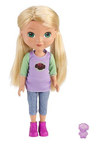 Dora und Freunde Doggie Day Puppe - Alana