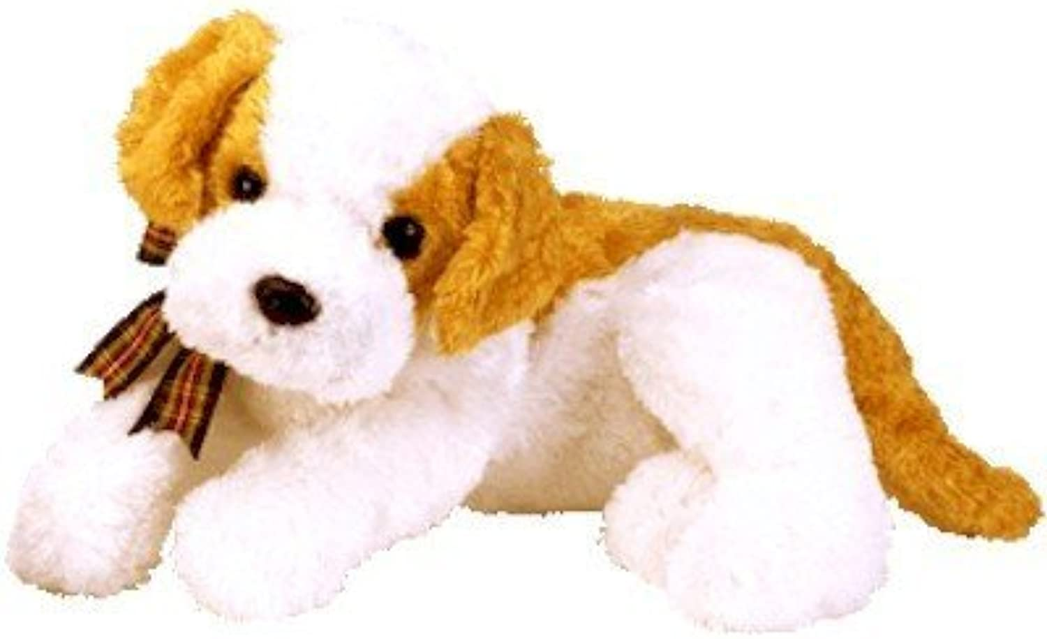 80% de descuento Ty Beanie Buddy - Darling the the the Dog by Beanie Buddies  costo real