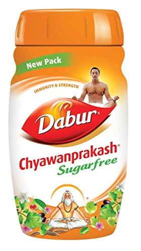 Dabur Chyawanprakash Sugar Free - 500gm - Styledivahub®