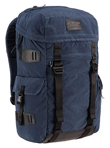 Burton Annex Pack Canvas Blau, Herren Daypack, Größe 28l - Farbe Dress Blue Air Wash