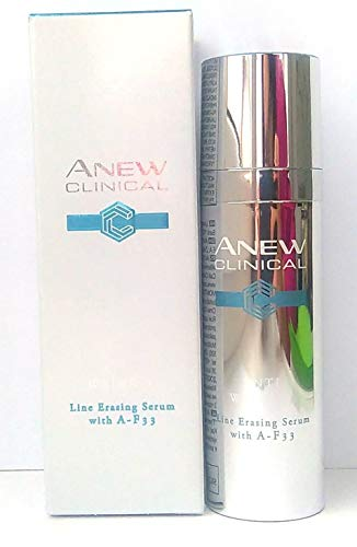 AVON Anew Clinical PRO Line Eraser Treatment - A-F-33 1 oz