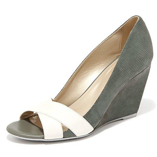 Hogan 85758 Decollete spuntata Donna Zeppa Sandal Shoes Women [35.5]