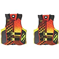 2-Pack Stearns Hydroprene Life Vest