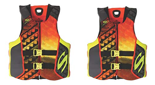 2 Pack 50% off Stearns Hydroprene Life Vests -$29.99(50% Off)