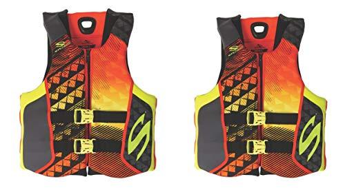 2 Pack 50% off Stearns Hydroprene Life Vests -$29.99(50% Off)