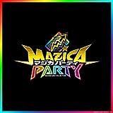 MAZICA PARTY / Seven Billion Dots