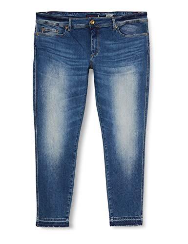 Salsa Jeans Wonder Push Up, Caprihose