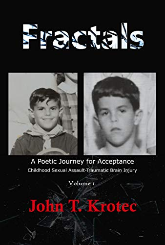 Fractals: A Poetic Journey Of Acceptance by John Krotec ebook deal
