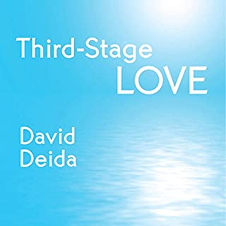 Third-Stage Love cover art