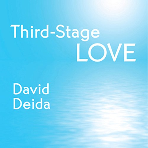 Third-Stage Love     Let Your Hurt Show and Your Heart Shine              By:                                                                                                                                 David Deida                               Narrated by:                                                                                                                                 David Deida                      Length: 1 hr and 4 mins     65 ratings     Overall 4.6