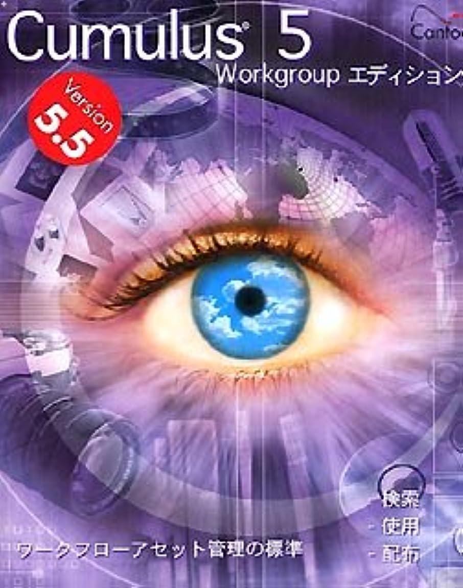 故国モンク疲労Cumulus Workgroup Edition Starter Pack Pro(M/W)