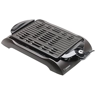 Zojirushi EB-CC15 Indoor Electric Grill