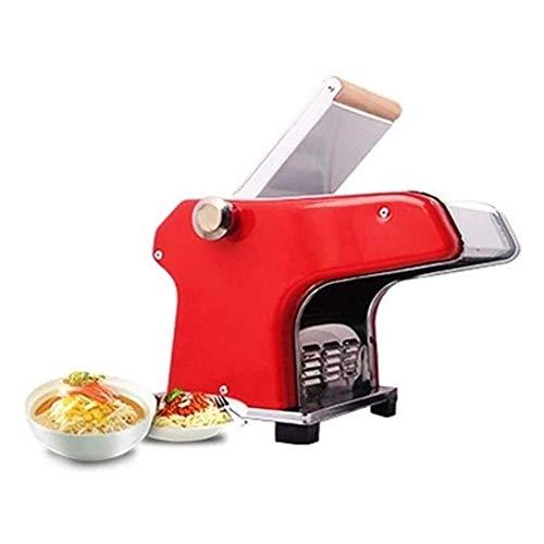 LIRONGXILY Maquina Pasta Máquina De Fabricación De Pasta Eléctrica para Hacer Fideos...