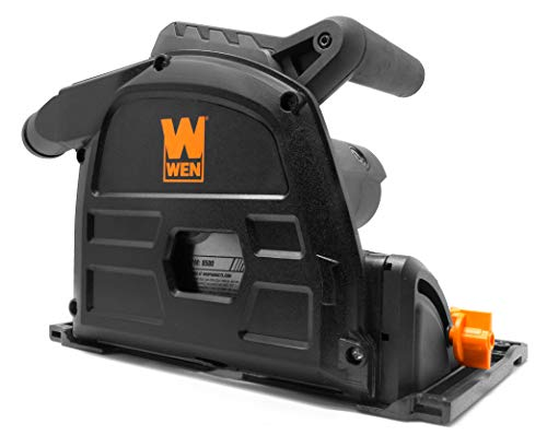 Product Image of the WEN CT1065 10-Amp 6.5-Inch Plunge Cut Sidewinder Circular Track Saw