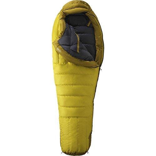 Marmot Col Sleeping Bag: -20 Degree Down