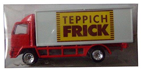 Teppich Frick - Ford Cargo - LKW