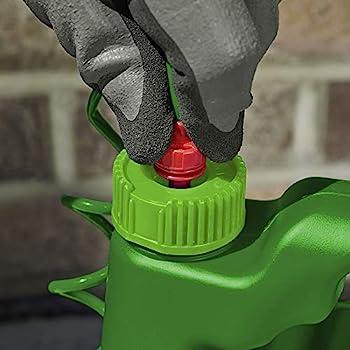Ready to spray