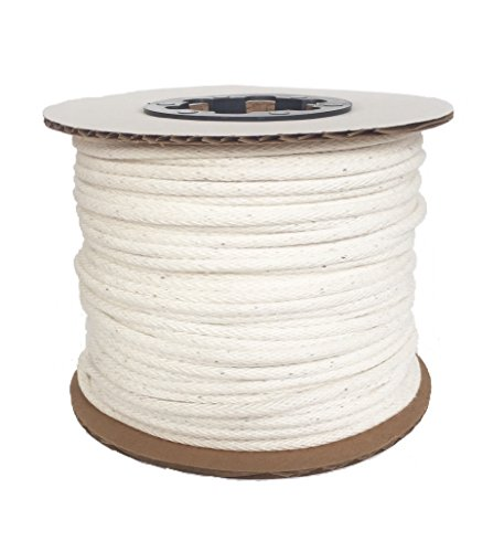 Cotton Piping Cord #0 [5/32