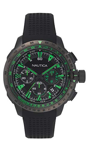 Nautica Reloj Informal NAPMSB002