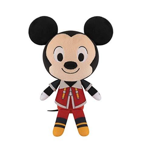 Plush: Disney: Kingdom Hearts: Mickey Mouse