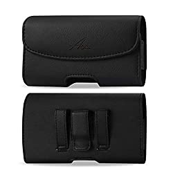 Samsung Galaxy S20 Ultra Note 10 9 S10 S9 S8 Plus Card Pocket Wallet Case Cover