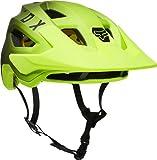 Fox Speedframe Helmet Mips, Ce Black/Yellow S