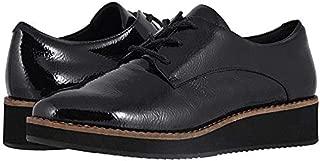 SoftWalk Womens S1811-005 Willis Black Size: