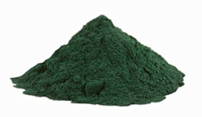 100g | 100% Pure Spirulina Powder With 65% Protein **Free UK Post** Blue Green Algae Powder Gluten Free Dairy Free from Falconsuperstore