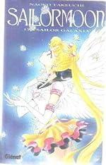Sailor Moon - Sailor Galaxia de Naoko Takeuchi