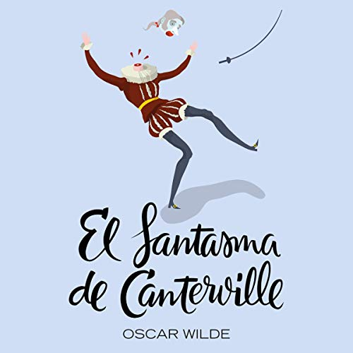 El Fantasma de Canterville cover art